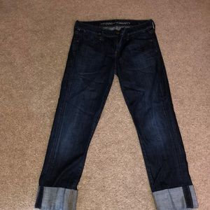 Nearly new sz 26 citizens of humanity jeans
